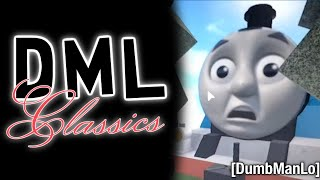 Roblox thomas and friends crashes: the other side of the mountain