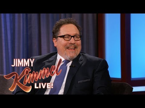 Jon Favreau on The Lion King, Beyonc茅 & New Star Wars Series