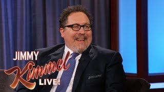 Download Jon Favreau on The Lion King, Beyoncé & New Star Wars Series Mp3 and Videos