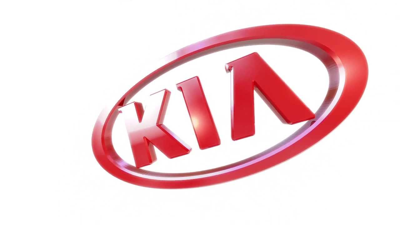 Logo Kia Youtube