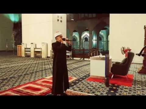 Azan Makkah (Hijaz)