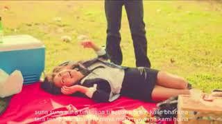NAREN LIMBU SUNA UNOFFICIAL MUSIC VIDEO WITH LYRICS Full HD YouTube