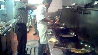 Fastest Making Of Fried Rice..