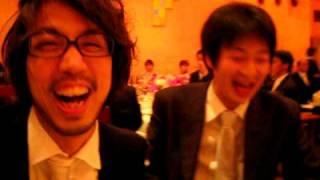 中村健人 結婚式 おぎやはぎ とるきゃ カラミ.