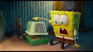 SpongeBob Film: Na ratunek - Zwiastun PL (Official Trailer)