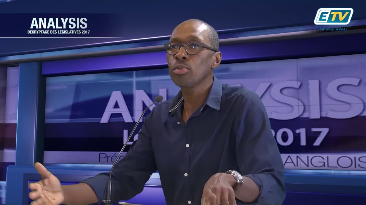 Analysis : 1er tour des législatives - partie 2