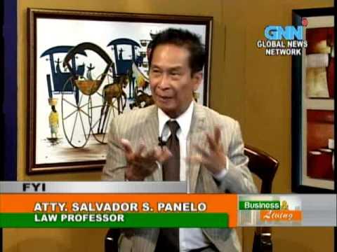 FYI SEPT 22 2014 PART5 with Atty. Salvador S. Panelo