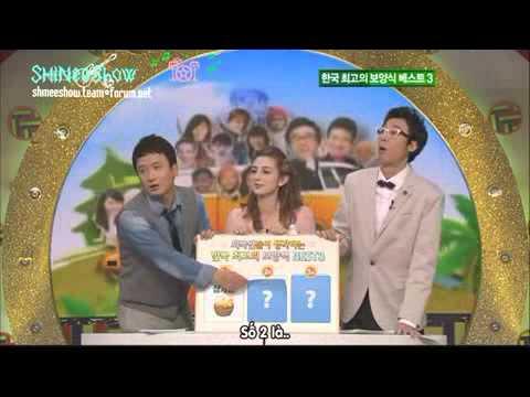 VIETSUB 100717 MMSSDD Shinee Onew Key cut