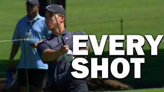 Cameron Champ Final Round at the 2020 TOUR Championship