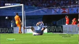 Сельта   Реал Мадрид 2-0 (11.05.2014)