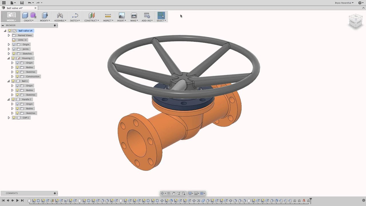 You're Looking at Fusion 360 Wrong    And I Completely