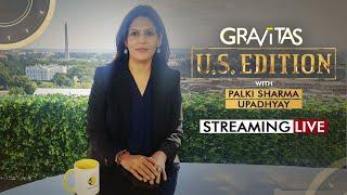 Gravitas US Edition | Live from Washington DC| China-Pak-Taliban nexus: Implications for South Asia