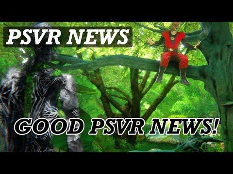 GREAT NEWS FOR PSVR OWNERS!!! Brand New PSVR Game Announced!!! Borderlands 2 VR - Latest!!! thumbnail