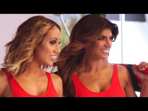 Teresa Giudice & Melissa Gorga: How Well Do You Know Your Sister-in-Law?