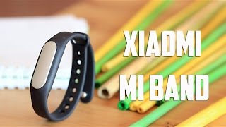 Xiaomi Mi Band, Review en español