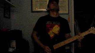 Silent Night Rock Instrumental