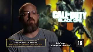 Call of Duty: Black Ops 4 - Estratégias Avançadas do Blackout | PS4