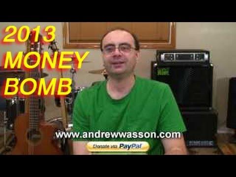 2013 Money Bomb