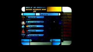 Lets Play Star Trek: Birth of the Federation (Ultimate Mod 4)