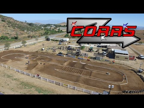 CORRS 2017 RD4: M3 2WD Buggy Pro A Main - 7/29/17