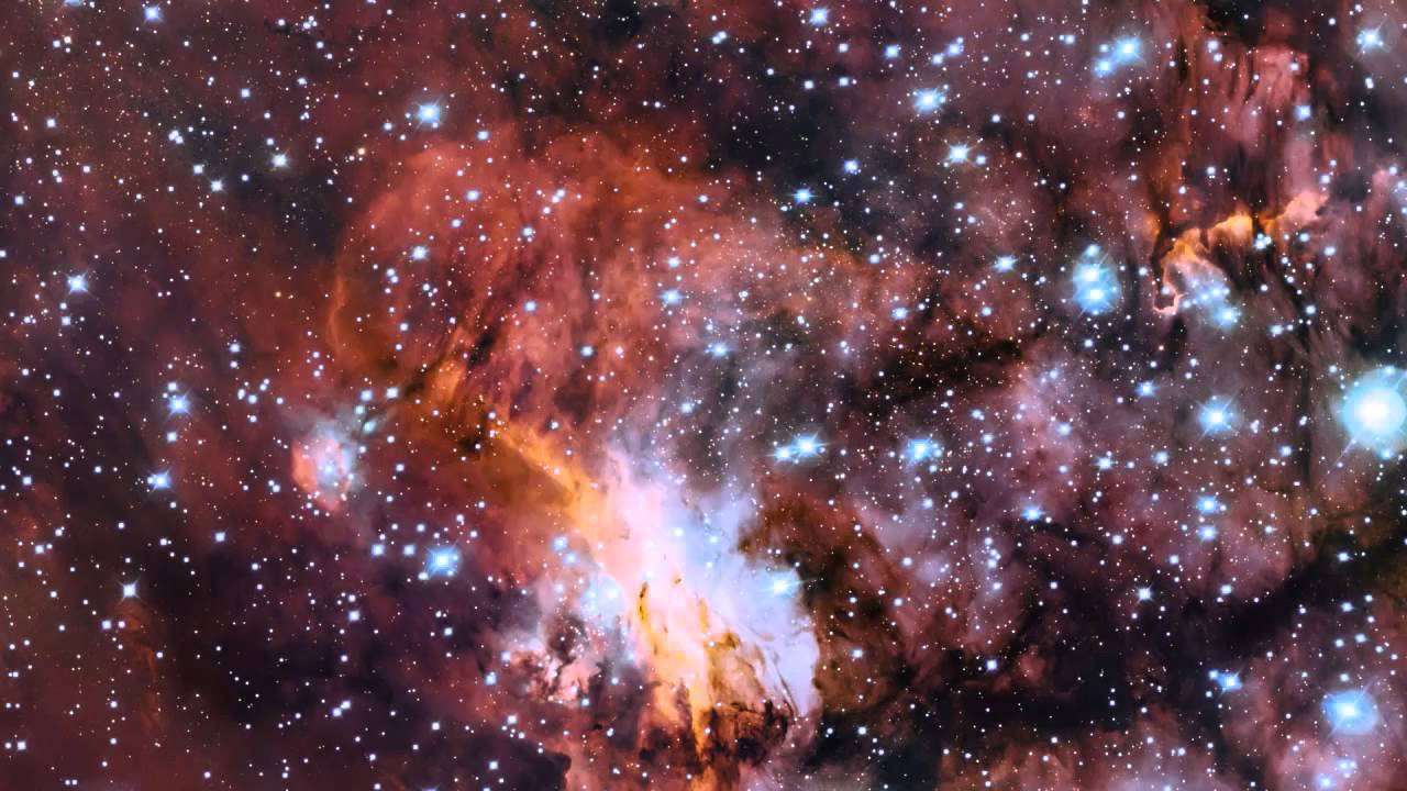 'Cosmic Recycling' Seeds The Prawn Nebula | Observatory Zoom-In Video