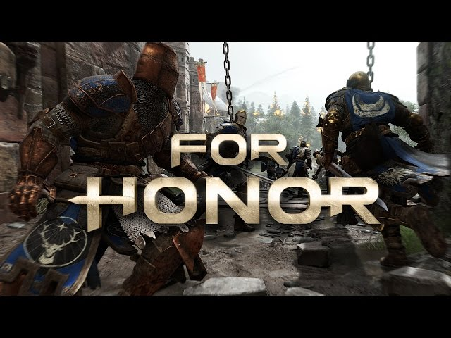 For Honor Video 3