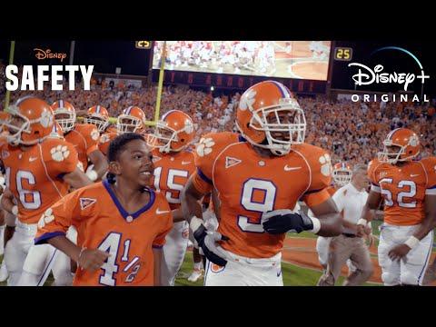 Coming Dec. 11 | Safety | Disney+