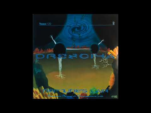 DREXCIYA - ANDREAEN SAND DUNES (TRESOR 129)