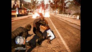 1st Video-State Of Decay Breakdown Level 56