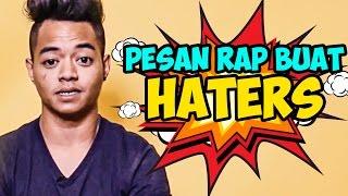 Reza 'RAP' Oktovian: Antara Fans dan Haters