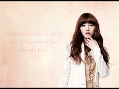 You're My Star -- Suzy (Miss A) Dream High 2 OST  [SUB ESPAÑOL] Travel Video