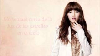 You're My Star -- Suzy (Miss A) Dream High 2 OST  [SUB ESPAÑOL]