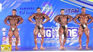 2013 AFBF Asia Championships    up to 80kg