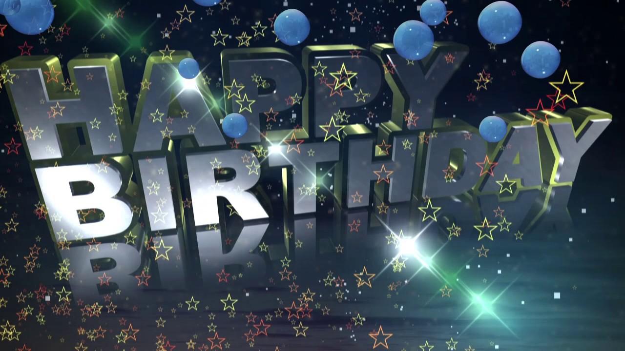 Geburtstagslied Lustig Happy Birthday To You Geburtstag