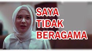 Ayana Jihye Moon Sebelum memeluk Islam, saya tidak beragama. Lifestyle [Sharianews]