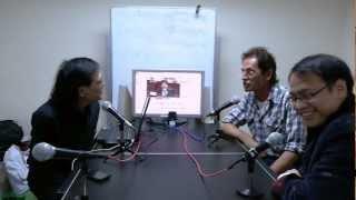 咖哩英語教室: 大律師馬恩國英語水平