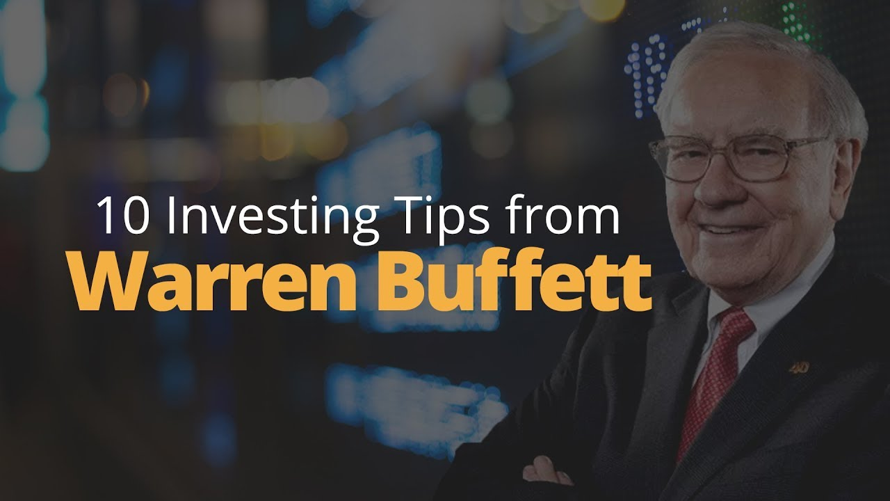 50 Warren Buffett Quotes on Investing, Life & Success | Rule