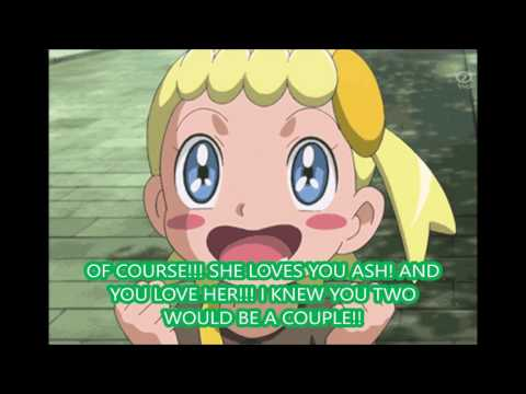 Kissy Olivia Thumbnail Collection! (Pokemon Sun and Moon Anime) [Pearlshipping TV] from YouTube · Duration:  2 minutes 33 seconds