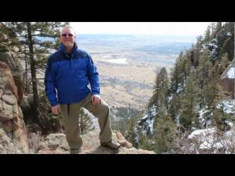 Mt Hermon, Monument Colorado