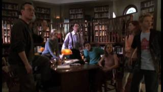 BUFFY: Season Three TRAILER