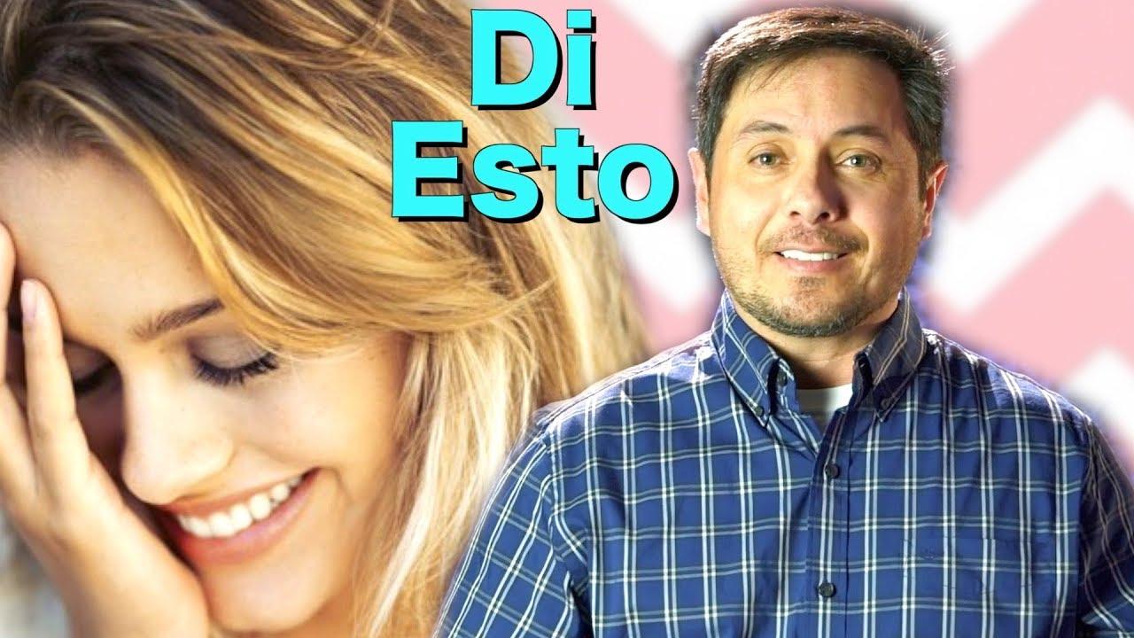 10 PIROPOS CHISTOSOS en Inglés QUE FUNCIONAN!