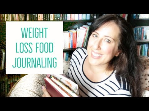 food-journal-for-weight-loss-//-weight-loss-tips