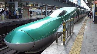 新幹線、神業の「7分清掃」=「おもてなし」の心で素早く、丁寧に