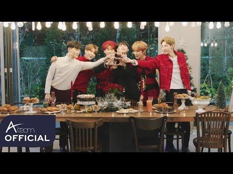VAV(브이에이브이)_So In Love_Music Video
