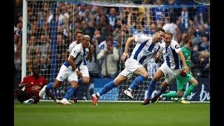 Brighton & Hove Albion 3 - 2 Manchester United  Post Match Analysis |Premier League Reaction