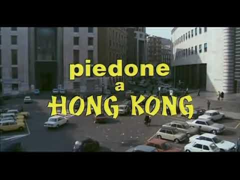 Plattfuß in Hong Kong Intro