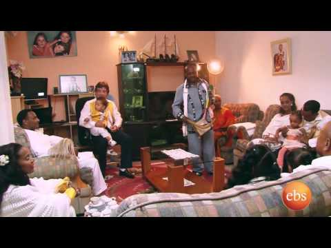 Easter Celebration In Djibouti - EBS Special 2008 Ethiopian Calender | TV Show