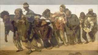 An introduction to The Peredvizhniki