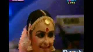 Varnam 2011: Semi-classical fusion performance by Shallu Menon