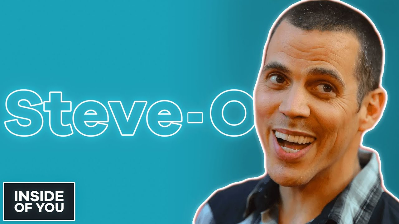 Your Favorite Jackass Steve-O: MTV, Family Acceptance, & Living Unhappy (2021) Inside of You Podcast